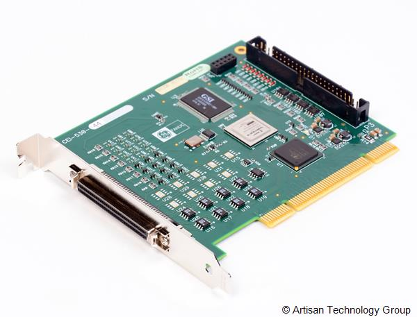 Abaco Systems RCEI-530-44 RoHS ARINC Interface for PCI
