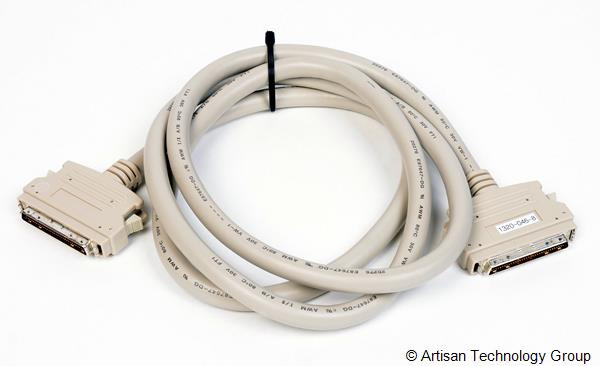 Abaco Systems RCONSCSI3-6 SCSI-3 68-Pin Male to SCSI-3 68-Pin Male Cable