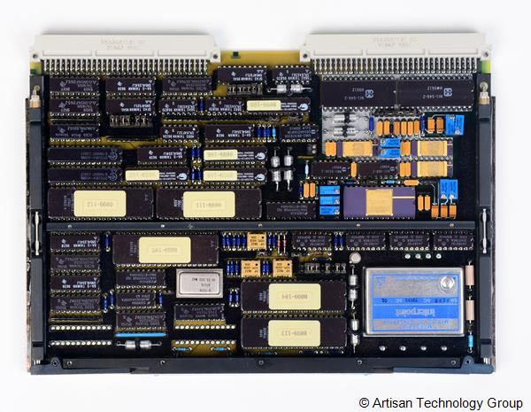 Abaco Systems / Radstone PMV68 AIP-1 Analog Input Board