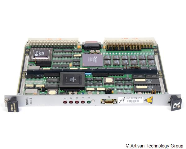 Abaco Systems / Radstone PMV-68 NTDS1-904E VME Module
