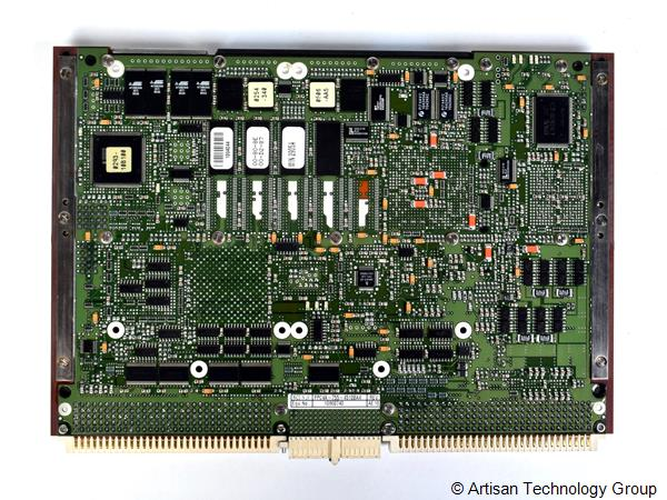 Abaco Systems / Radstone PPC4 / PPC4A High-Performance Single Board Computer