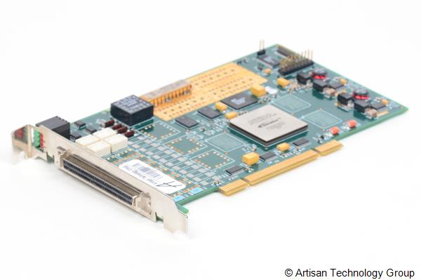 Abaco Systems / SBS 1553-PCI3 Series MIL-STD-1553 Interface Modules