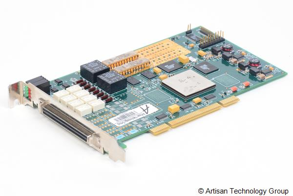 Abaco Systems / SBS 1553-PCI3-2SC00 MIL-STD-1553 Interface Module