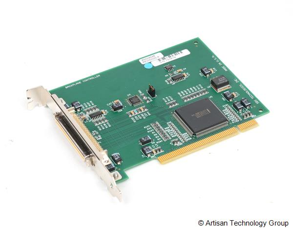Abaco Systems / SBS 85224048 Backplane Controller Card