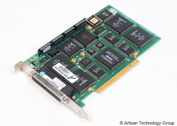 Abaco Systems / SBS / Bit 3 85221511 PCI Adapter with DMA Controller Module