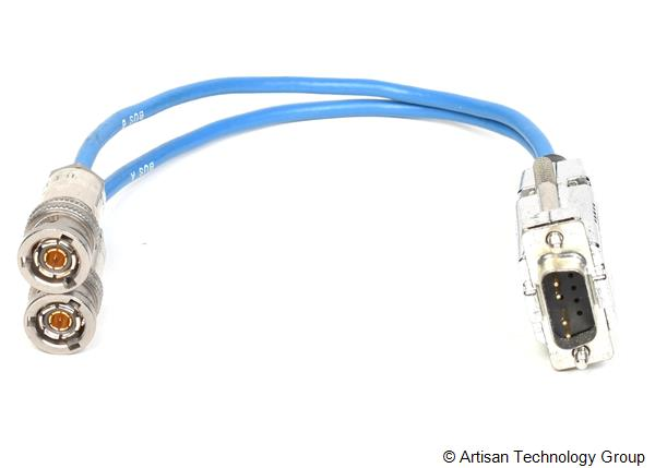 Abaco Systems / SBS CA-2283-010 MIL-STD-1553 Single Coupling Harness