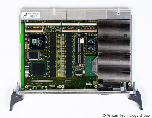 Abaco Systems / SBS CR9 / CP9 / CT9 cPCI Single Board Computer with Hot Swap