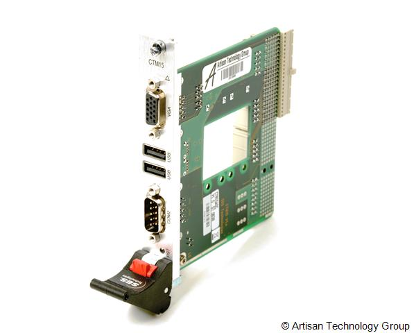 Abaco Systems / SBS CTM15 Transition Module
