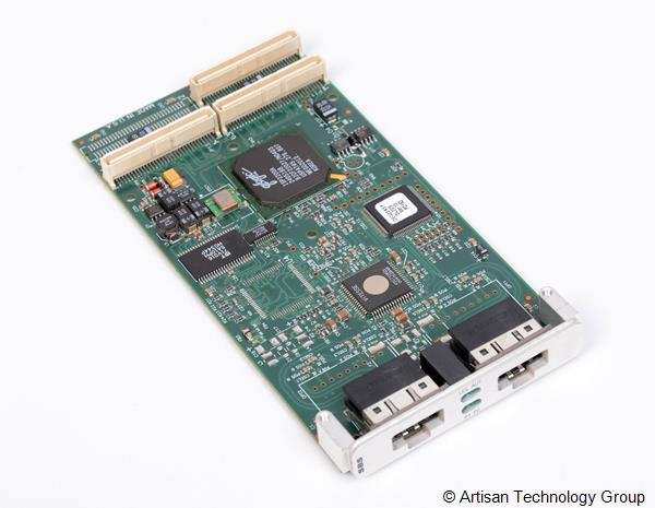 Abaco Systems / SBS FC22A-PMC-CC Fibre Channel Host Bus Adapter