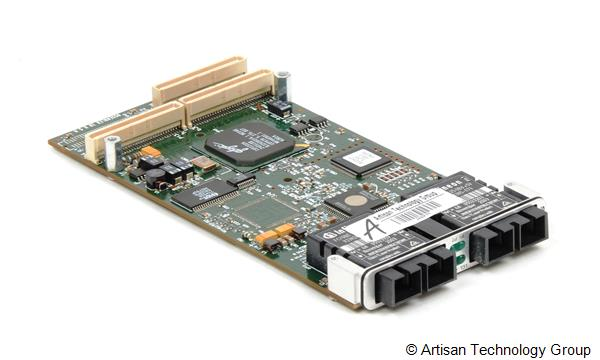 Abaco Systems / SBS FC22A-PMC-FF Fibre Channel Host Bus Adapter