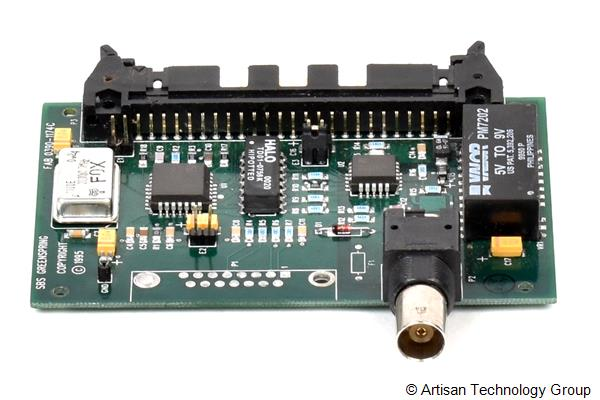 Abaco Systems / SBS / Greenspring 0390-1174C Optical VME Module