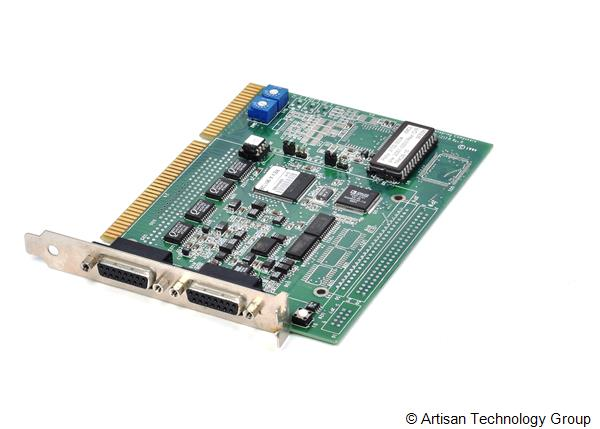 Abaco Systems / SBS / Greenspring 0390-1217A Card