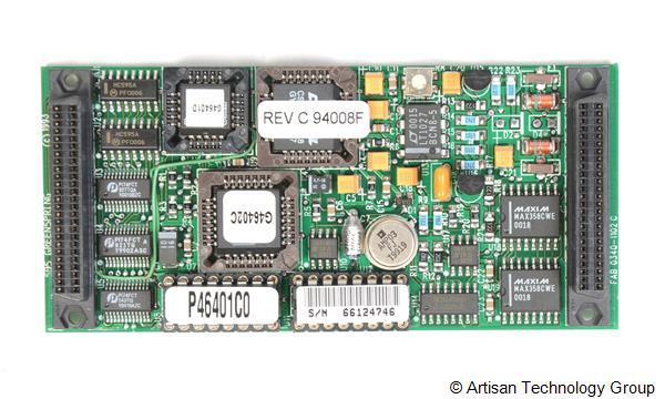 Abaco Systems / SBS / Greenspring IP-16ADC IndustryPack Module