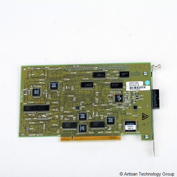 Abaco Systems / SBS 620-3 VMEbus to PCI Adapters with DMA