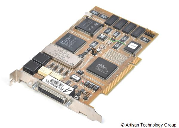 Abaco Systems / SBS PASS-PCI-1/IRIG MIL-STD-1553 PCI Interface