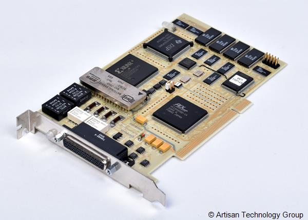 Abaco Systems / SBS PASS-PCI-1 MIL-STD-1553 PCI Interface
