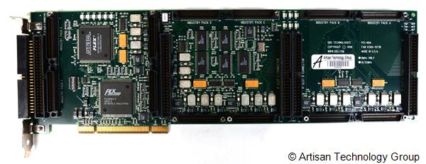 Abaco Systems / SBS PCI-60A Six Slot IndustryPack Carrier for PCI