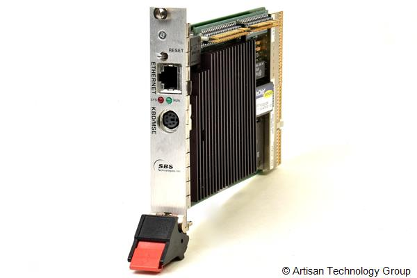 Abaco Systems / SBS Sabre1 3U CompactPCI Single Board Computer