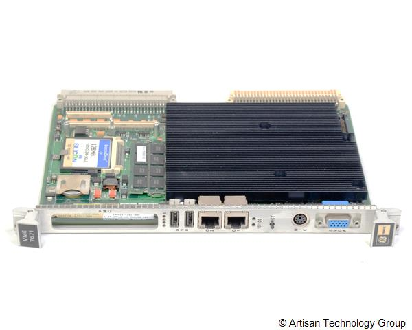 Abaco Systems / VMIC VME-7671-421001 Single Board Computer