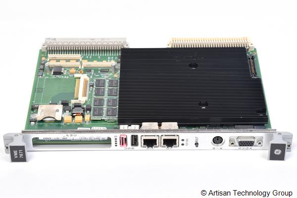Abaco Systems / VMIC VME-7671-420004 Single Board Computer
