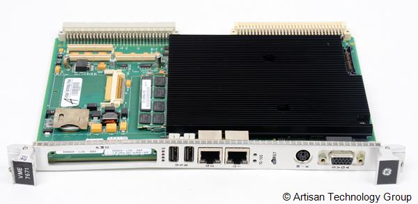 Abaco Systems / VMIC VME-7671-42000A Single Board Computer