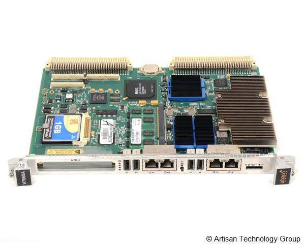 Abaco Systems / VMIC V7668A-131000 Single Board Computer