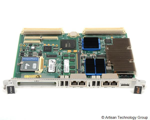 Abaco Systems / VMIC V7668A-132L00W02 Single Board Computer