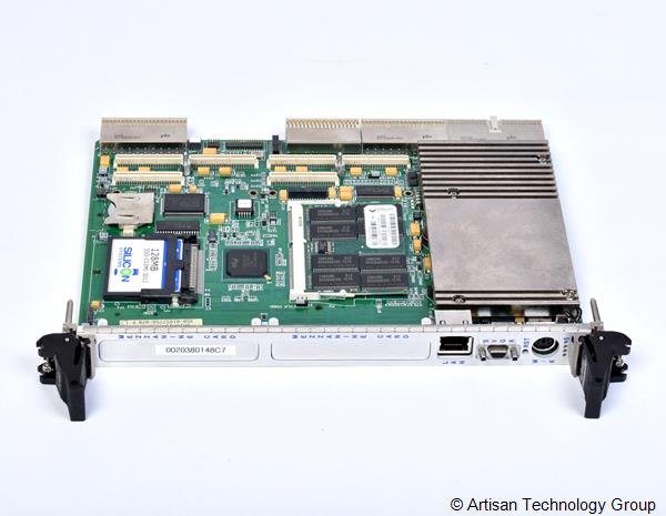 Abaco Systems / VMIC VMICPCI-7756-878 Intel PIII CompactPCI Controller