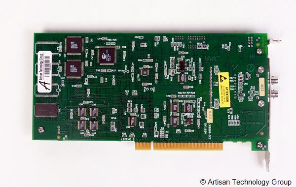 GE Fanuc / VMIC VMIPCI-5587 High-Speed, High-Capacity Reflective Memory