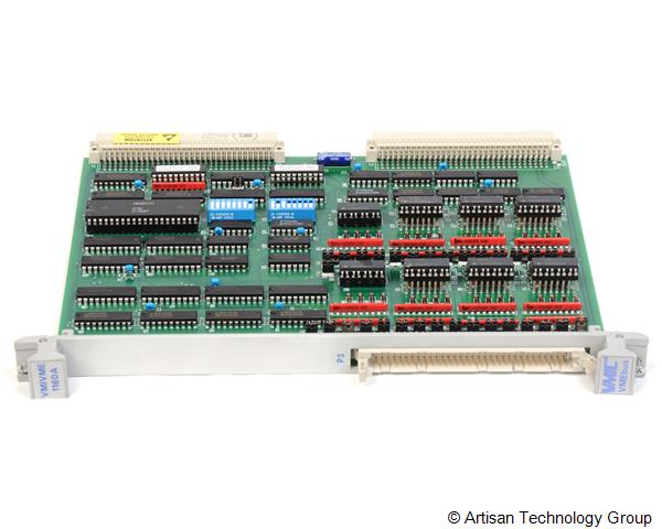 Abaco Systems / VMIC VMIVME-1160A-100 32-Bit Optically Coupled Digital Input Module