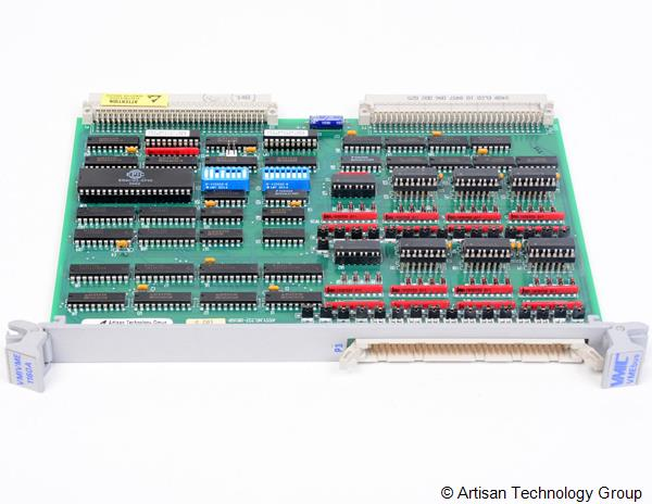 Abaco Systems / VMIC VMIVME-1160A-102 32-Bit Optically Coupled Digital Input Module