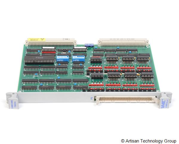 Abaco Systems / VMIC VMIVME-1160A-103 32-Bit Optically Coupled Digital Input Module