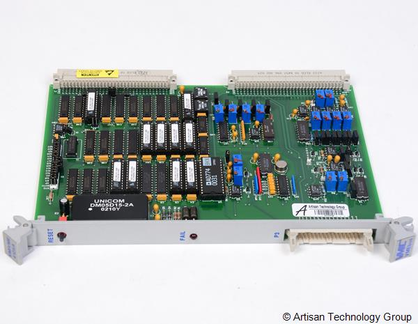 Abaco Systems / VMIC VMIVME-4125A-000M01 System Test and Calibration Board with Bus Arbitration