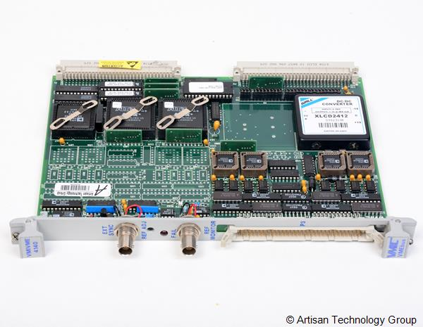 Abaco Systems / VMIC VMIVME-4140-011 IDC (Mass-Terminal) 16-Channel 12-bit Analog Output Board