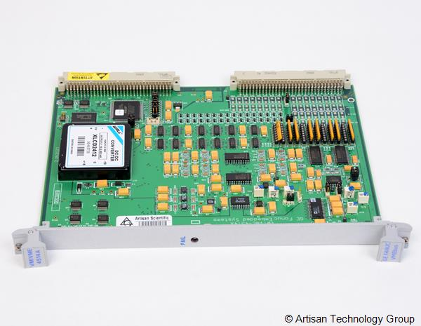 Abaco Systems / VMIC VMIVME-4514A-300 16-Channel Scanning Analog I/O Board