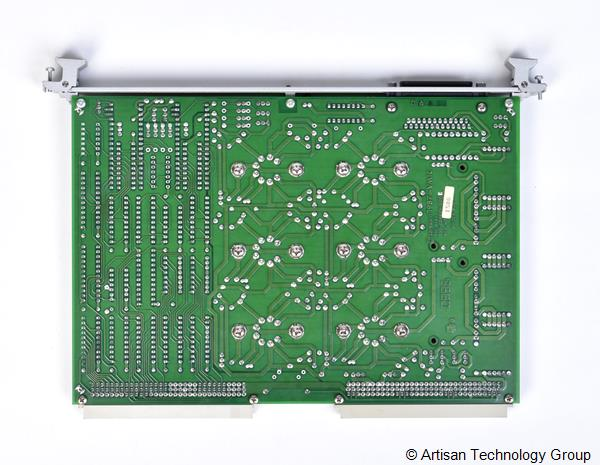 Abaco Systems / VMIC VMIVME-4905 High Power Digital-to-Synchro/Resolver Converter Board