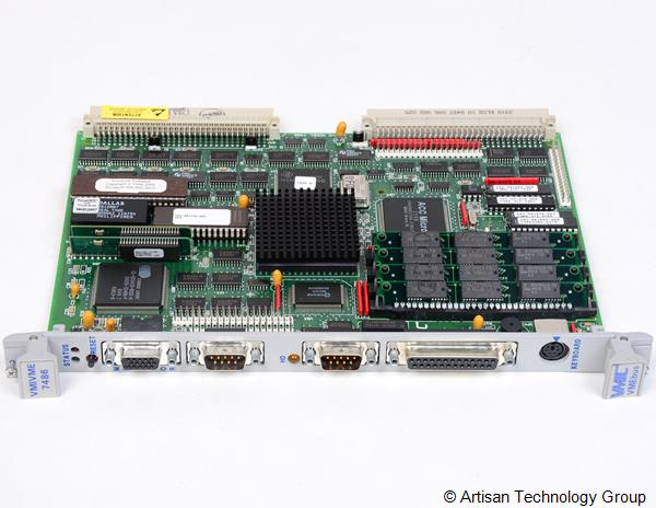 Abaco Systems / VMIC VMIVME-7486 PC/AT VMEbus CPU Module