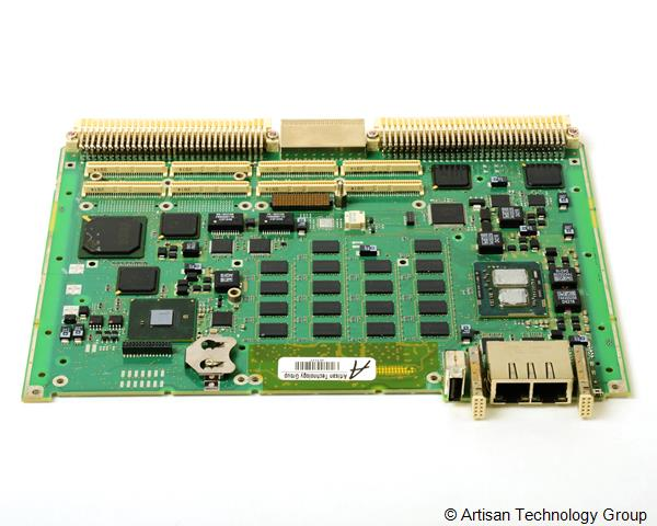 Abaco Systems VP12D2F207EB Rugged 6U Single Board Computer with Intel Core i7 Processor - Conformal Coated