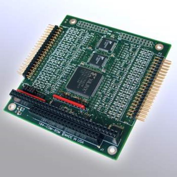 Acces 104-COM232-2 2-Port RS-232 Serial Communication Module