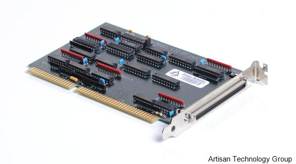 Acces LT2-AT ISA Interface Card