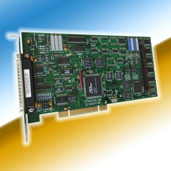 Acces PCI-A12-16A 16-Channel 12-Bit Analog Input/Output Card