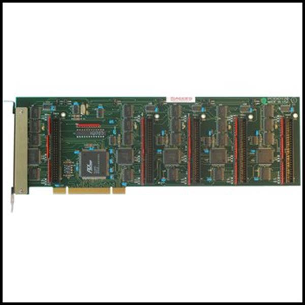 Acces PCI-DIO-72/96/120 Digital Input/Output Cards