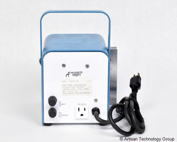 Ace Glass 12103-05 Temperature Controller