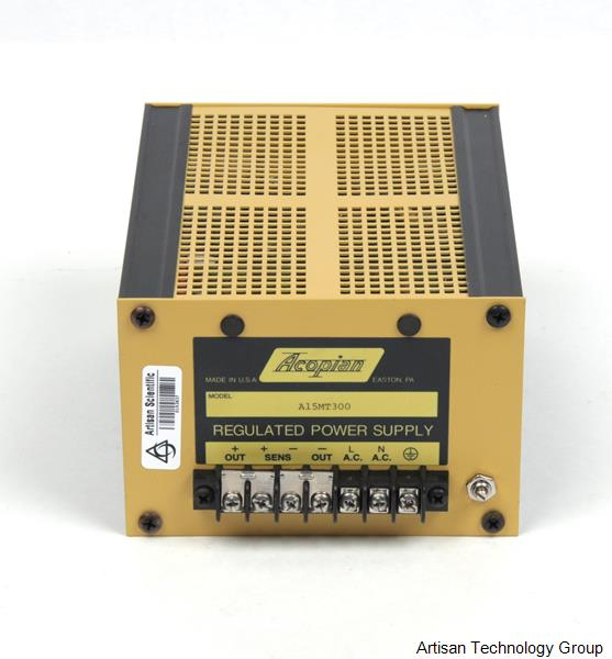 Acopian A15MT300 Power Supply
