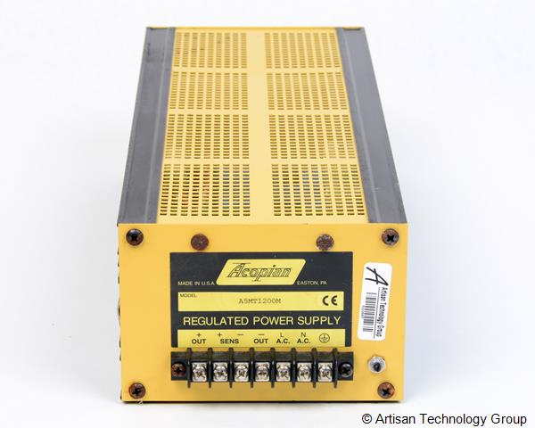 Acopian A5MT1200 Power Supply
