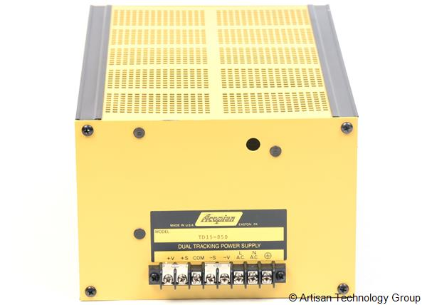 Acopian TD15-850 Dual Tracking Power Supply