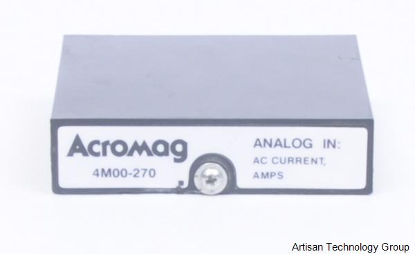 Acromag 4M00 Series Analog Terminal Boards
