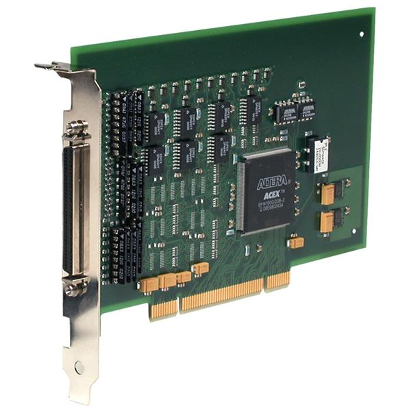 Acromag APC483E PCI Counter/Timer Module with Quadrature