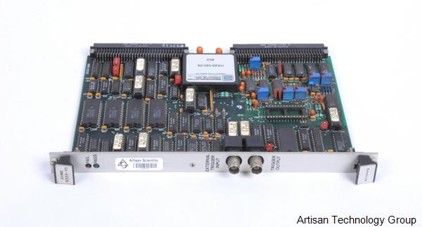 Acromag AVME9325-10 High Speed Analog Input Board with RAM