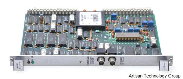 Acromag AVME9325-5 High Speed Analog Input Board with RAM